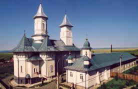 Manastirea Ciolpani
