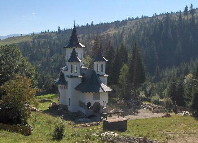 Manastirea Cotumba
