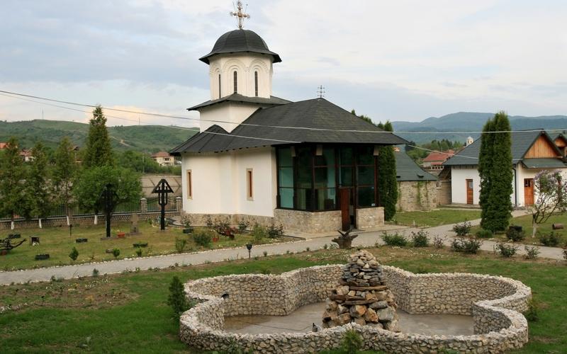Pelerinaj Moldova si Bucovina