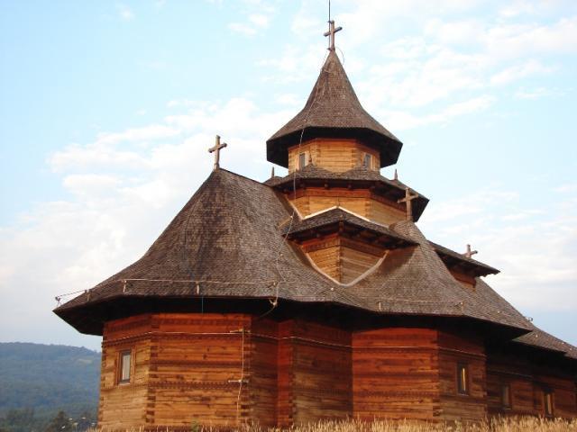 Manastirea Nera