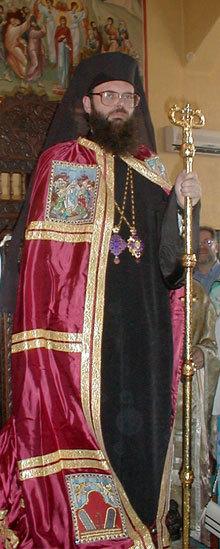 Pastorala la Praznicul Invierii Domnului 2010