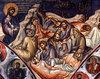 Hristos in gradina Ghetsimani
