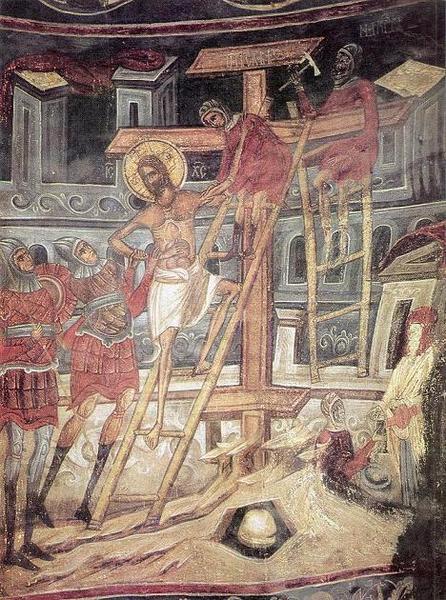 Sfanta Impartasanie