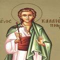Sfantul Caliopie