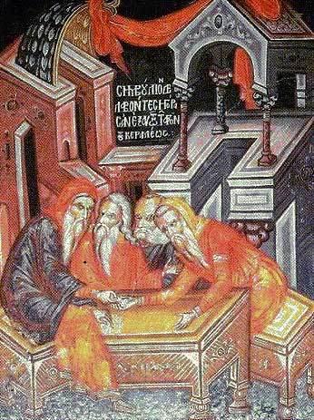 Farisei si farisism