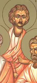 Sfantul Dimitrie Peloponisiul