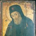 Sfantul Macarie, Arhiepiscopul Corintului