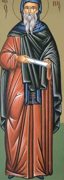 Sfantul Ioan, ucenicul Sfantului Grigorie Decapolitul