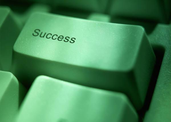 Arta succesului personal si social