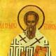 Sfantul Apostol Simeon, Episcopul Ierusalimului
