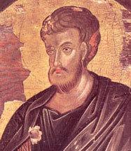 Sfantul Apostol Iacov; (Denie)