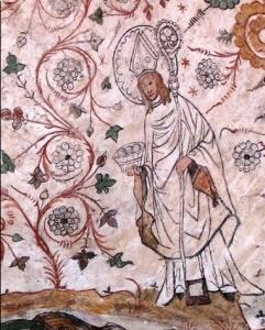Sfantul Ierarh Sigfrid, Luminatorul Suediei