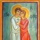 Sfintii Mucenici David si Tarihani