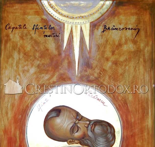 Capul Sfantului Ianache Vacarescu