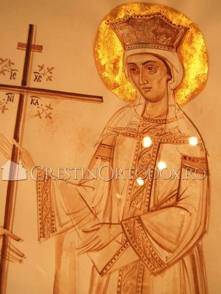 Sfanta Elena - Imparateasa