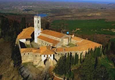 Manastirea Ardenica