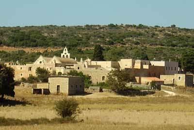 Manastirea Arkadi