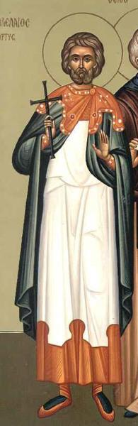 Sfantul Taleleu