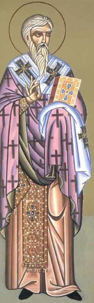 Sfantul Eladiu
