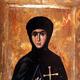 Sfanta Teodosia Fecioara
