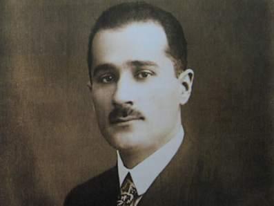Teodor M. Popescu
