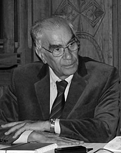 Christos Yannaras