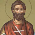 Sfantul Mucenic Alexandru