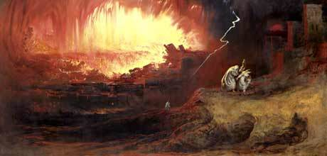 Sodoma si Gomora