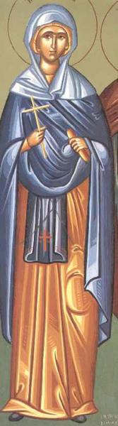 Sfanta Fevronia