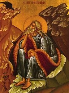 Predica la Sfantul Ilie