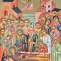 Adormirea Sfintei Ana