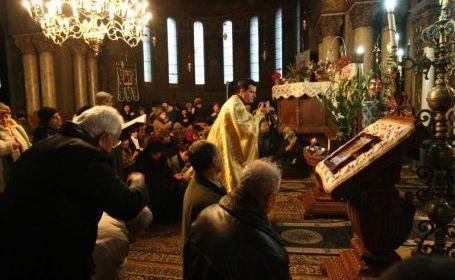 Biserica, realitate naturala si supranaturala