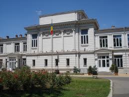 Cabinetul numismatic din Academia Romana