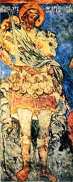 Sfantul Andrei Stratilat