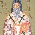 Sfantul Dionisie din Zachintos