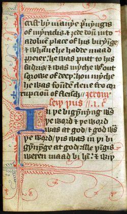 Evanghelii apocrife de origine crestina