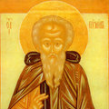 Sfantul Pimen