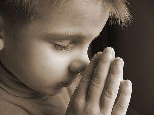 Scrisoarea unui copil catre Dumnezeu