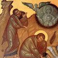 Sfantul Proroc Moise
