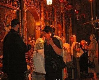 Evlavia Euharistica in viziunea Sfantului Ioan Gura de Aur
