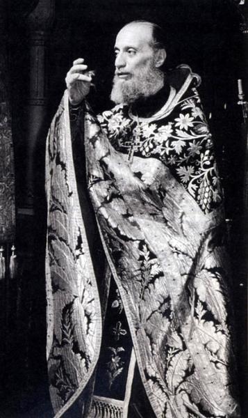Martiriul - temelia monahismului ortodox