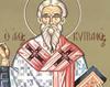 Sfantul Ciprian