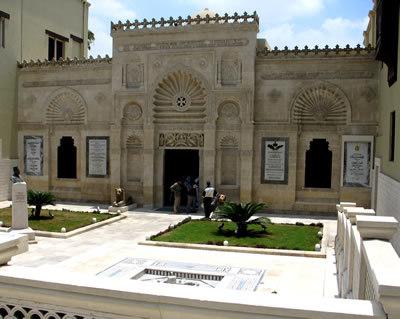 Muzeul Coptic