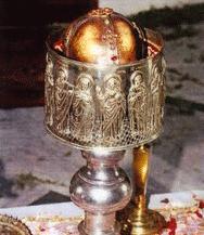 Moastele Sfantului Apostol Toma