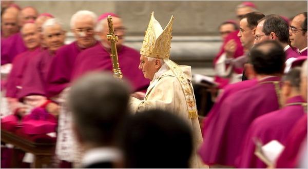 Despre unitatea Bisericii in Duhul Sfintei Treimi si in relatie cu primatul papal