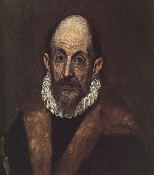 El Greco, un aparator al artei bizantine?