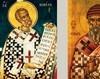 Sfintii Ierarhi Spiridon si Nicolae