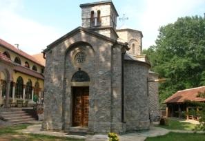 Manastirea Jovanje