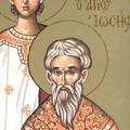 Sfantul Mucenic Iosif
