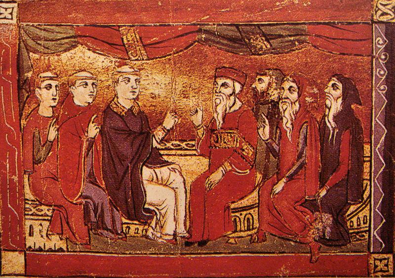 Vechile Biserici Orientale